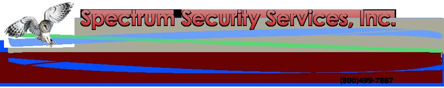 Employment | Spectrum Detention Services